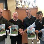 Reunión con Federación Andaluza de Pesca Deportiva y Delegado Territorial de Sevilla