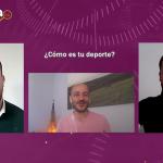 Entrevista Diario As TV a Roberto Garrido