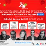 Foro Online «Deporte Municipal»