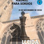 CAMPEONATO DE ESPAÑA DE AJEDREZ PARA SORDOS