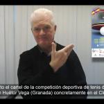 Información previa del Campeonato de España de Tenis de Mesa (10 Octubre 2020) (Huétor Vega, Granada)