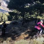 Concentración de Mountain Bike (24-10-2020)