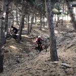 Concentración Mountain Bike (25-10-2020)