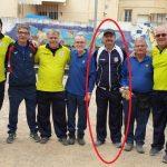 Luto por el fallecimiento del deportista Agustín Segrelles