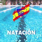 CAMPEONATO DE ESPAÑA DE NATACION ADAPTADA POR SELECCIONES AUTONOMICAS EN EDAD ESCOLAR